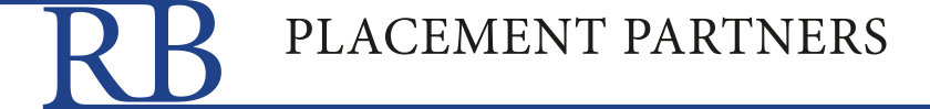 RB Placement Partners Logo